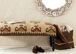 Better Living: Hand-Carved Luxury