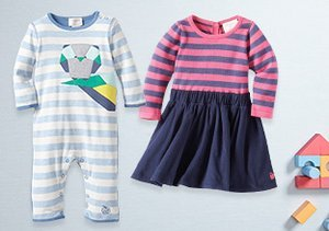 Little Luxe: Styles for Babies