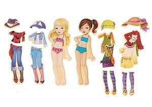 Fun with Fashion: Dress-Up Toys