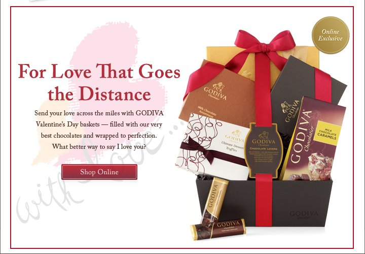 For Love That Goes the Distance | Shop Online