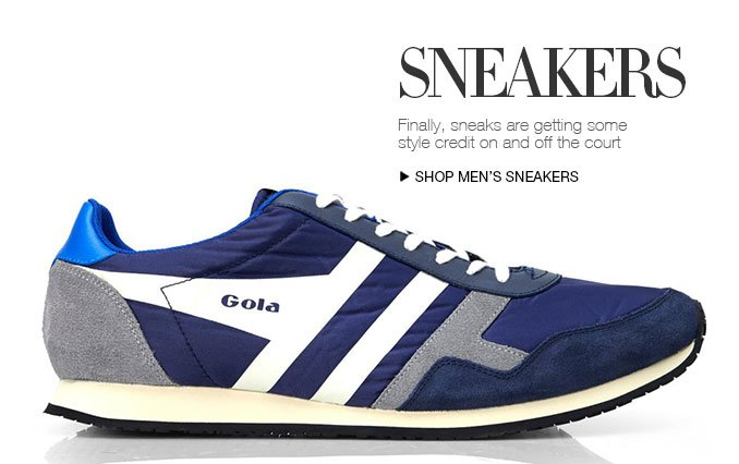 Shop Sneakers for Men