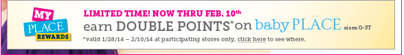 Double points MPR!