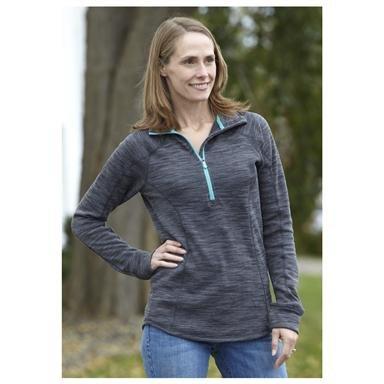 Women's Avalanche® Techtonic 1/4-zip Pullover