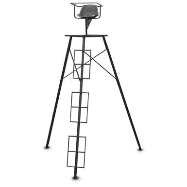 Browning® 17' Deluxe Tripod Stand