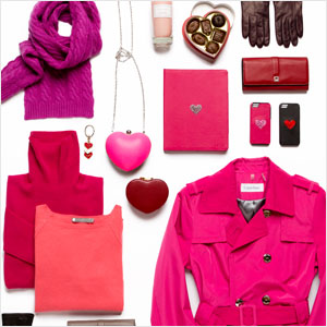 The Rue Valentine's Day Shop: Gifts for Her