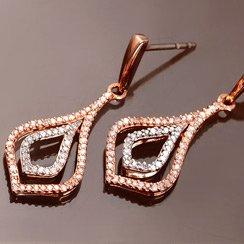 Gold Jewelry Deals: Earrings
