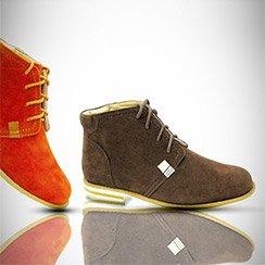 Dapper Dude: Boys Dress Shoes