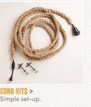 Shop Cord Kits
