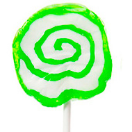 hypno-pops-petite-green-white-swirled-lollipops-132331