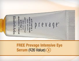 Special Offer from Prevage
