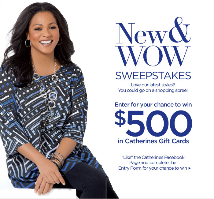 Chance to win $500!