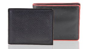 Armani Belts and Wallets
