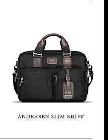 Andersen Slim Brief - Shop Now