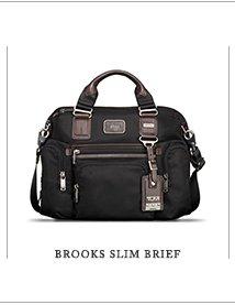 Brooks Slim Brief - Shop Now