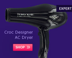 Croc Designer Dryer