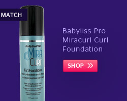 Babyliss Curl Foundation