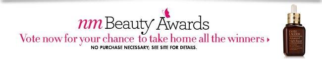 NM Beauty Awards