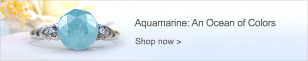 Aquamarine: An Ocean of Colors