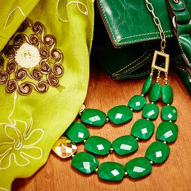Color Trend: Gorgeous Green