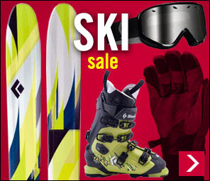 Ski Gear on SALE
