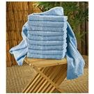 10 Cotton Terrycloth Towels