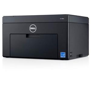 Adorama - Dell C1660W LED Color Printer