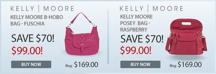 Adorama - Kelly Moore Save $50!