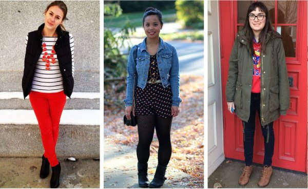Top Trends in Style Gallery