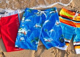 Shop Boardshorts!