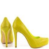 Parade - Neon Yellow Snake