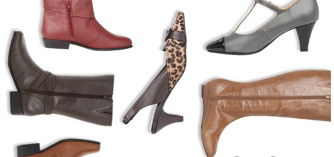Shoes and Boots on Sale, Up to 70% Off