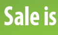 Hurry, Sale is 2 days only!