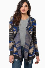 Here to Stay Wrap Cardigan 67
