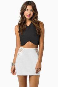 Stylenomics Skirt 32