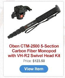 Oben CTM-2500