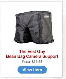 The Vest Guy