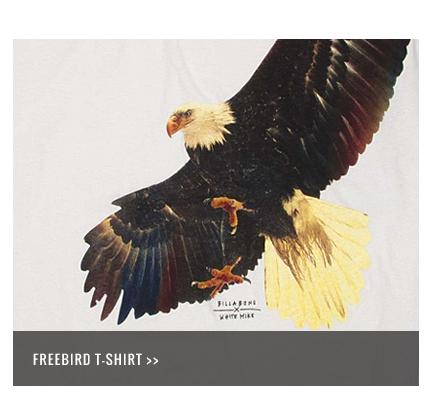 Freebird Tshirt