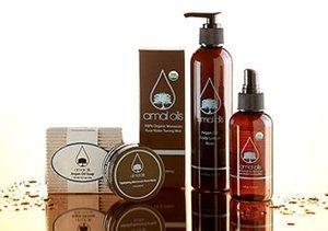 Home Spa: Bath & Body Treatments
