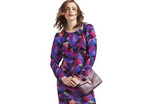 Shift Your Style: A-Line Dresses