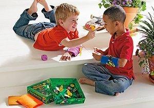 Rainy Day Fun: Games, Toys & More