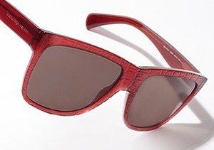 Shop by Shape: Wayfarer Sunglasses
