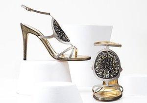 Modern Unique: Designer Shoes
