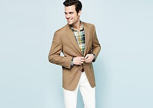 hickey by Hickey Freeman Suiting