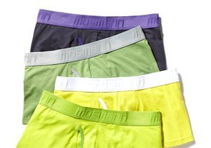 Up to 70% Off: Boxers, Briefs & More