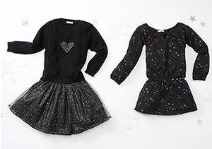 Lovely Looks: Girls' Styles
