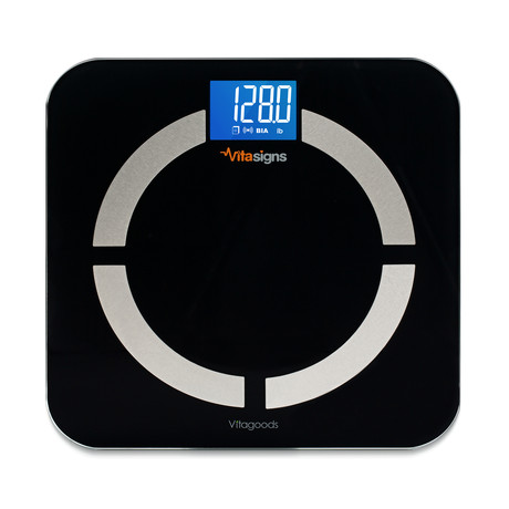 VS-3200 Vitasigns Bluetooth Digital Body Analyzer Scale