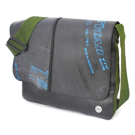 Gaard Tiretube Messenger Bag