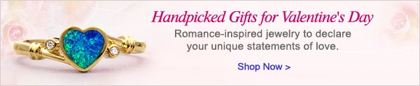 Handpicked Gifts for Valentine's Day