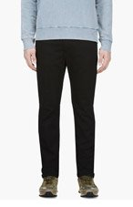 LEVI'S Black 510 Skinny Jeans for men