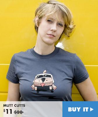 MUTT CUTTS